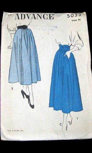 Vop-1401-01-vintage-advance-5033-skirt-pattern