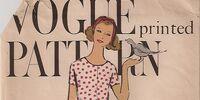 Vogue 1161 A