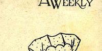 American Weekly 3869