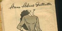 Anne Adams 4795