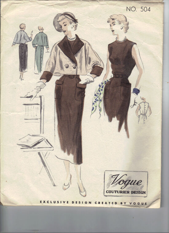 Vogue 504