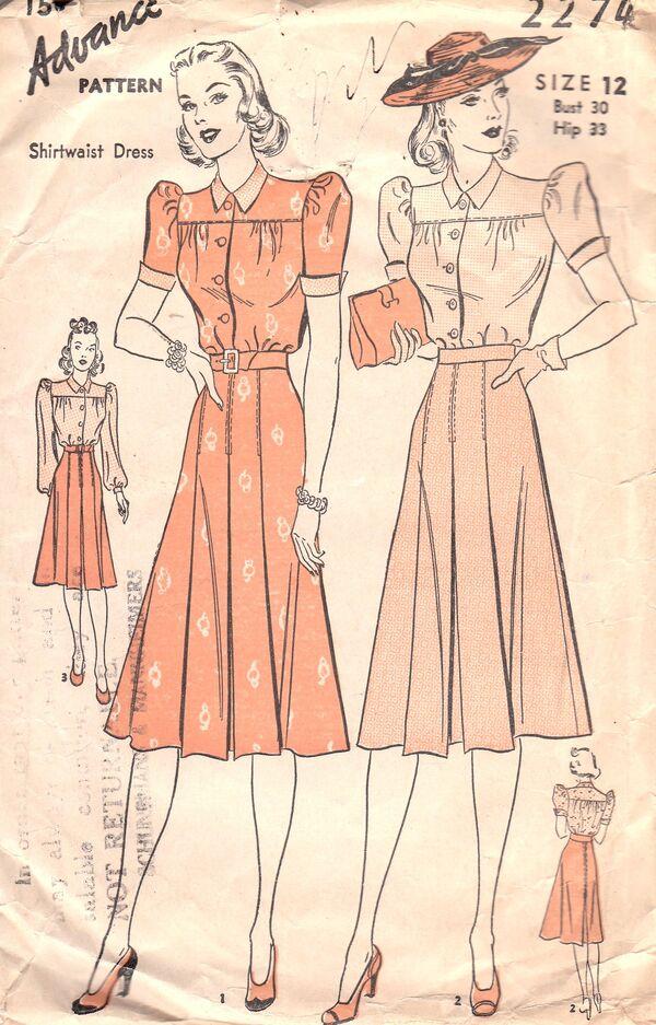 Dress2274