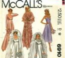 McCall's 6910 A