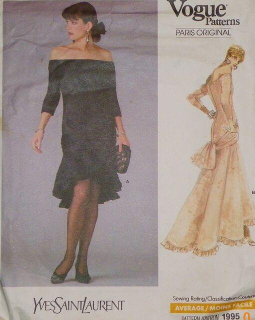 Vogue1995-1987