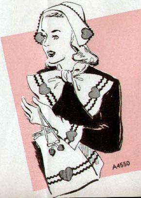 Anne Adams 4550 44