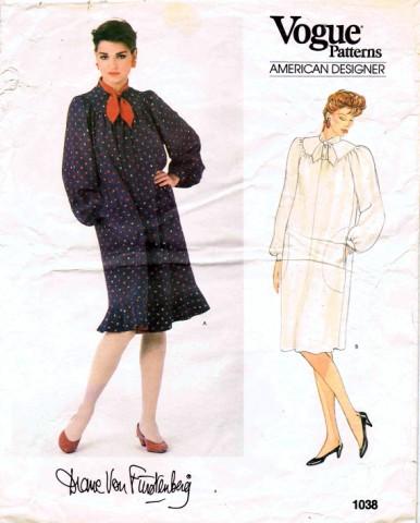 Vogue 1038 A