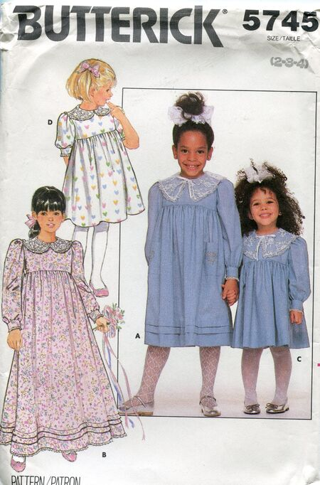 Butterick5745kids