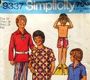 Simplicity 9337