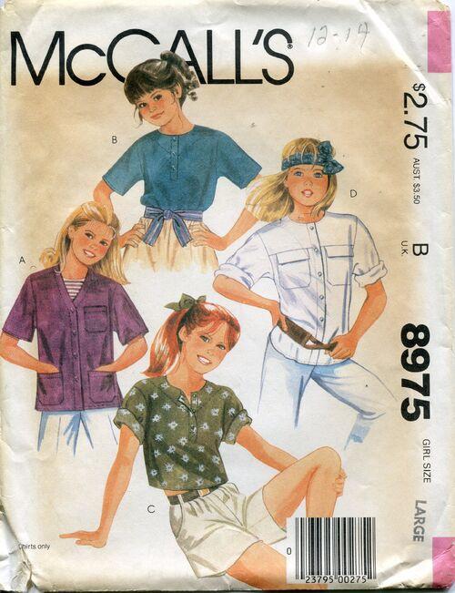 Mccalls8975tops