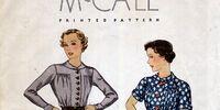 McCall 8600