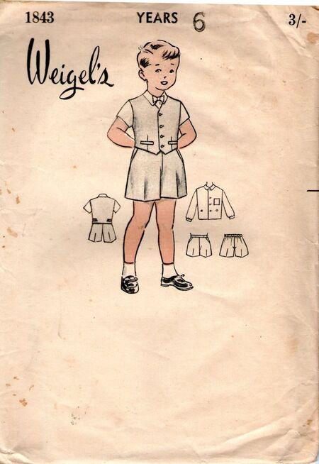 Weigels 1843