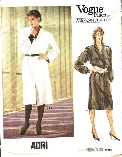 Vogue 1284 A image