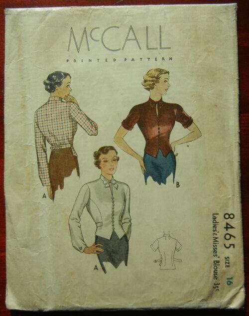 8465 McCalls 1935