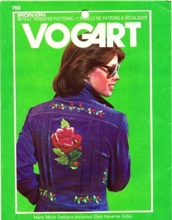 Vogart 760