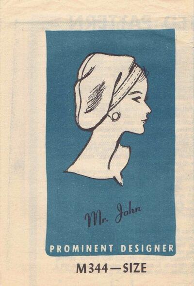 Mr John M344