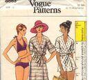 Vogue 8883 A