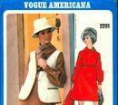 Vogue 2201