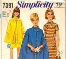 Simplicity 7391