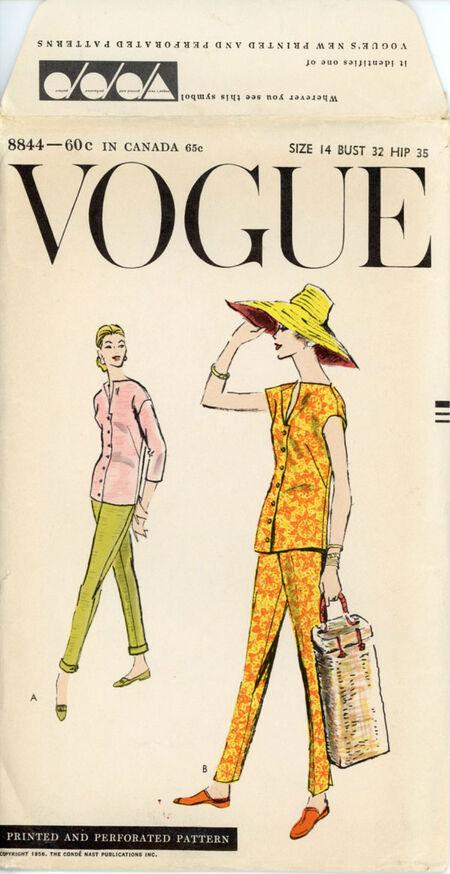 Vogue-8844zfront