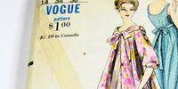 Vogue 5875