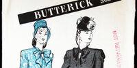 Butterick 3545 B