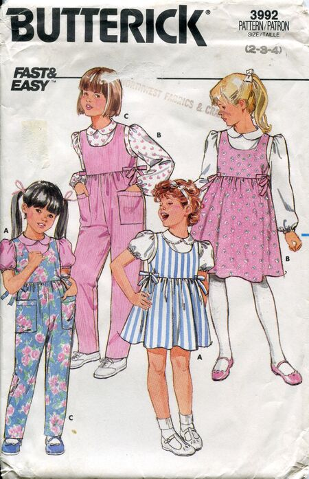 Butterick3992girls
