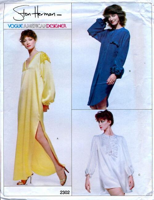 Vogue2302A