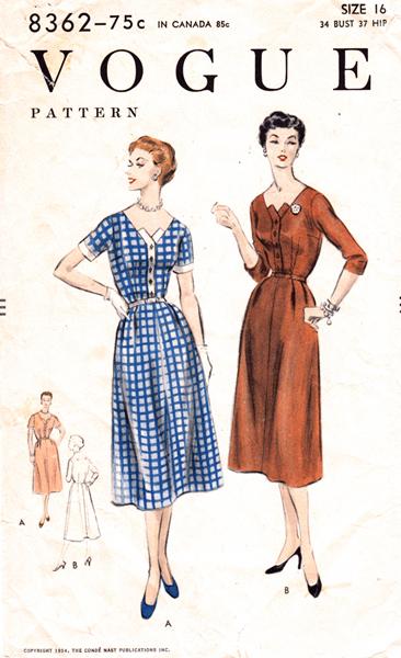 Vogue-8362-vintage-dress-pattern