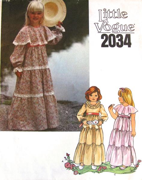 Vogue 2034