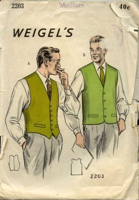 Weigel's 2203