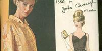 Vogue 1550 A