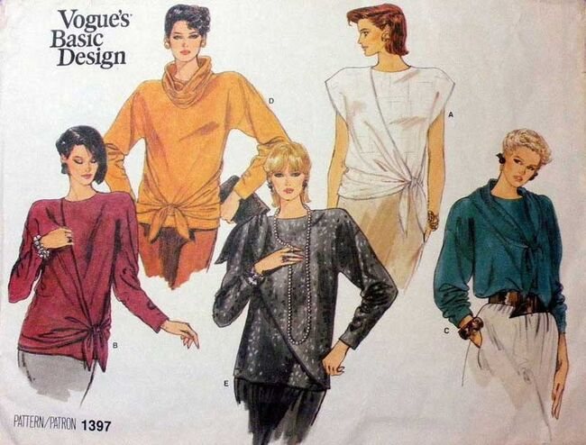 Vogue-1397-B
