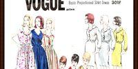 Vogue 3018