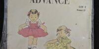 Advance 6963