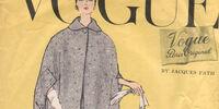 Vogue 1358 A