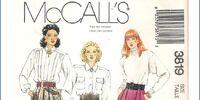 McCall's 3819 A