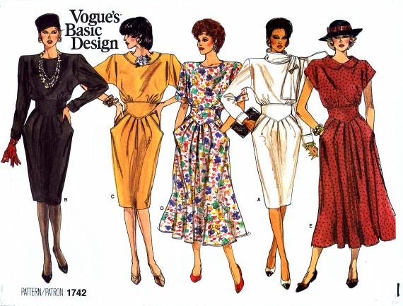 Vogue 1986 1742