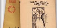 American Weekly 3828
