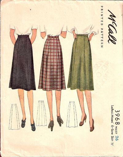 Mccall-6-gore-skirt
