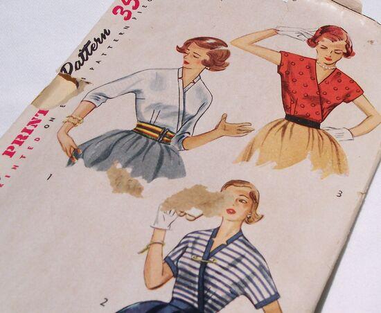 Vintage Artware 081