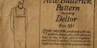 Butterick 1764