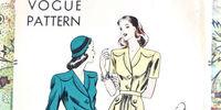 Vogue 5357 A