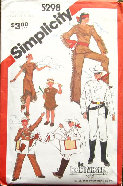 Simplicity5298A