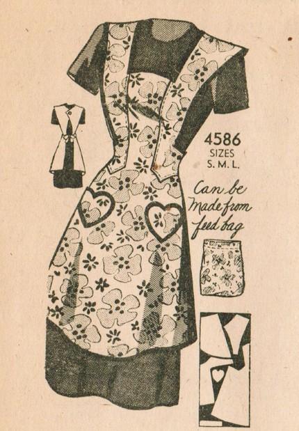 Anne Adams 4586