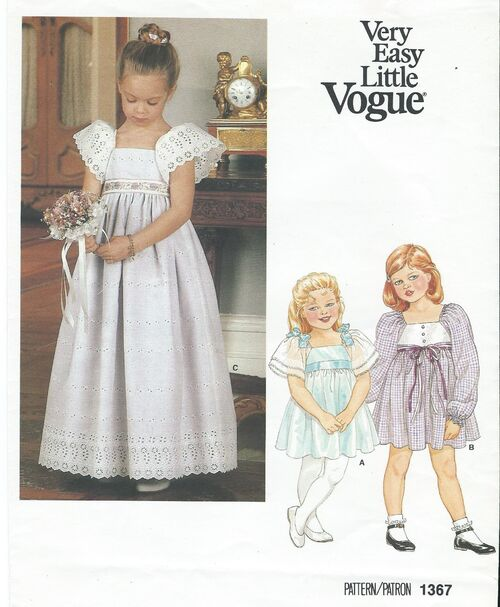 Vogue 1367
