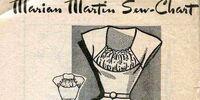 Marian Martin 9112