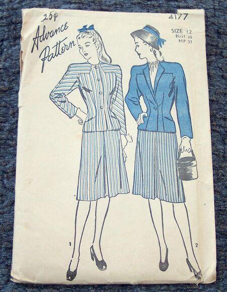 Vintage Artwear 3 095