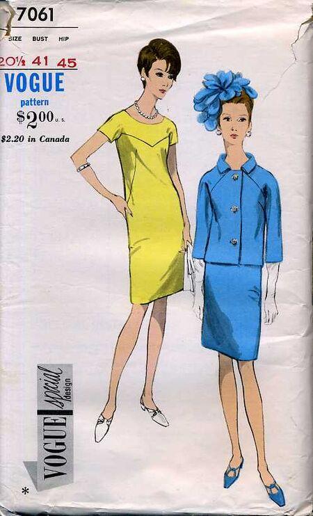 Vogue7061