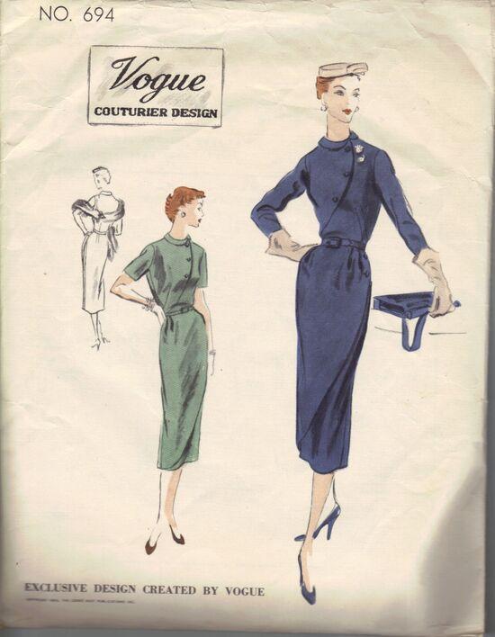 Vogue 694
