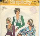 Simplicity 6192